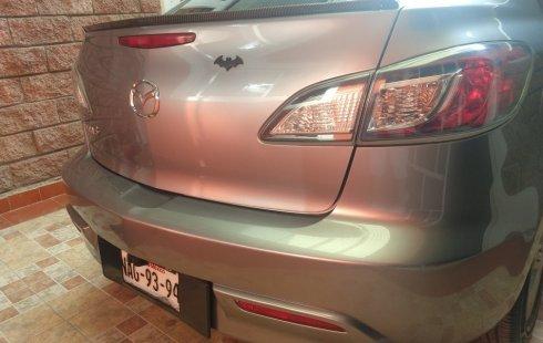Mazda Mazda 3 2.0 I 5vel Mt