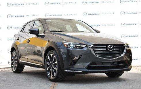 Mazda CX-3 i Grand Touring TA