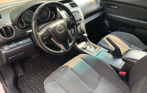 Mazda 6 sport 2.5l aut. 2012 ¡¡Excelente trato!!