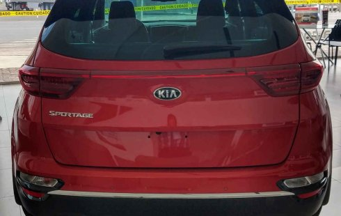 "Kia Sportage 5p EX, 2.0 L, TA A/AC, Tela Camara reversa f. niebla RA-17"""