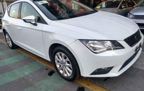SEAT Leon 5p 1.4 TSI Style 125 hp TM