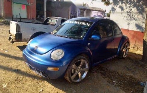 Volkswagen Bettle 2001