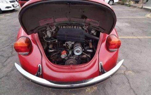 Volkswagen Vocho Sedan 93