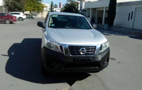 Nissan NP300 se factura original 2017