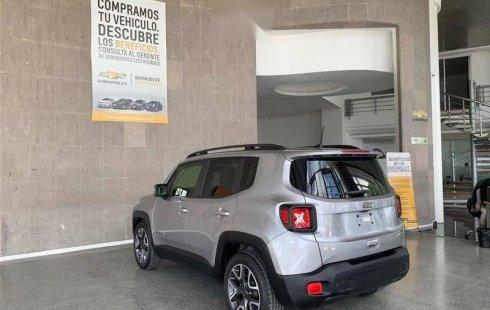Jeep Renegade 2019 Latitude