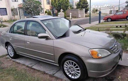 Honda Civic.2003