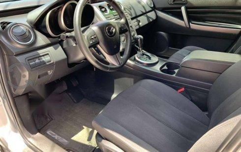 Mazda cx-7 s -sport 2010
