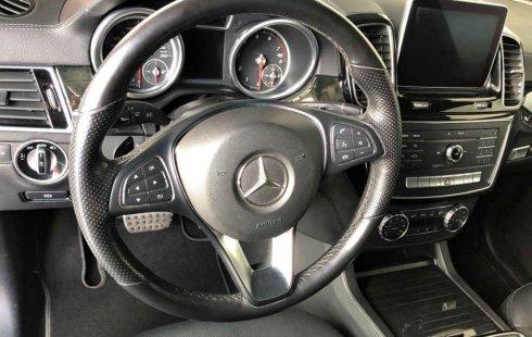 Mercedes Benz Clase GLE