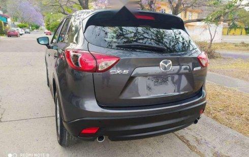 Mazda CX-5 2016 suv
