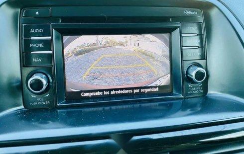 Mazda CX5 GrandTouring Bosé