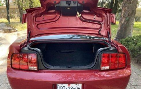 Ford Mustang gt v8 nacional automático factura original