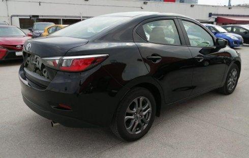 Toyota Yaris R
