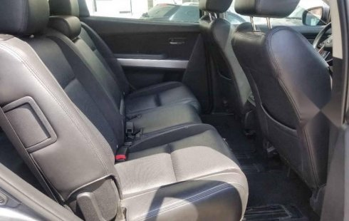 Mazda CX9 2013 5p Grand Touring aut piel q/c Bo