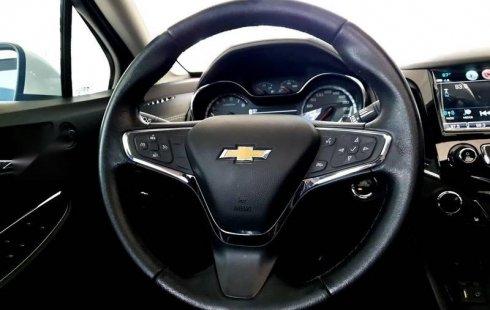 Chevrolet Cruze 2018 1.4 Premier At