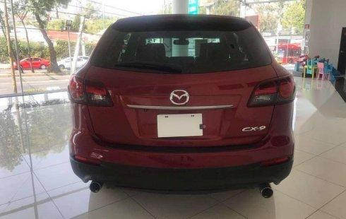 Mazda CX9 touring 2015 Zoom zoom hasta 7 pasajeros