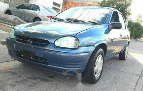 Chevrolet Chevy 2003 monza