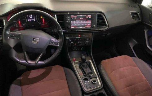 Seat Ateca 2017 5p Xcellence L4/1.4/T Aut