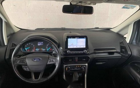 Ford EcoSport 2018 2.0 Titanium At