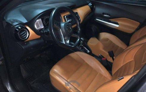 2017 Nissan Kicks Bitono