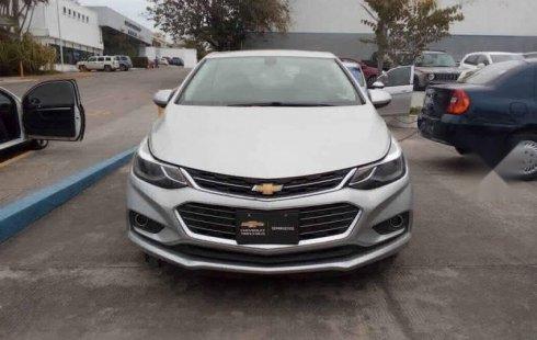 Chevrolet Cruze 2016 4p Premier L4/1.4/T Aut