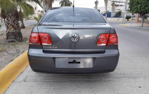 Volkswagen Jetta Automatico Excelente Manejo