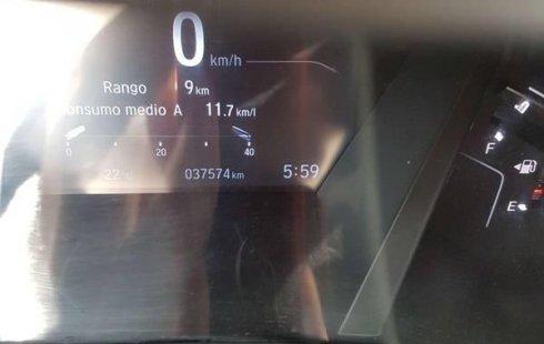 Bonita camioneta Honda CR-V la mas quipada más accesorios