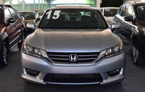 Honda Accord EXL Navi 2015
