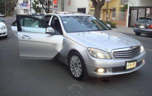 Mercedes-Benz C280 Elegance