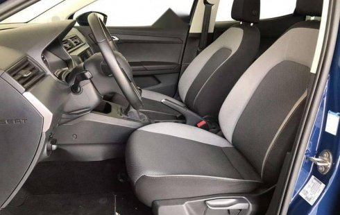 Seat Ibiza Style 1.6 Std 2019 , 12926 Km Azul 5 P
