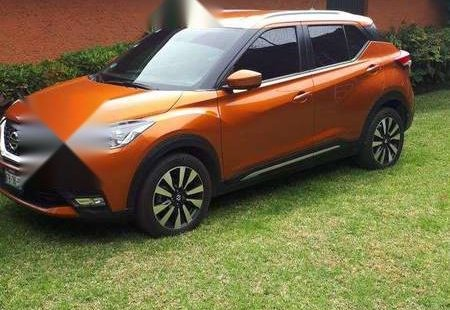 Nissan kicks exclucive LA MAS EQUIPADA