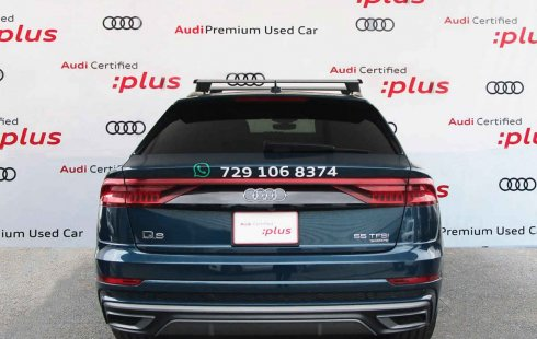 Audi Q8 2019 5p 55 Tfsi S Line Mild Hybrid