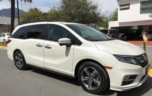 Honda Odyssey 3.5 Exl At