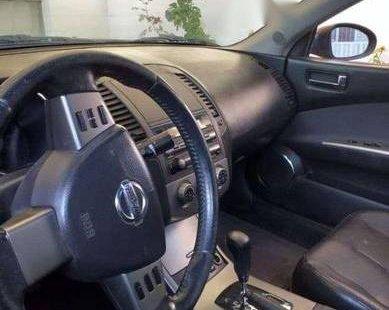 A Tratar Nissan Altima 2005
