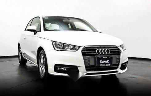 Audi A1 2016 Con Garantía At