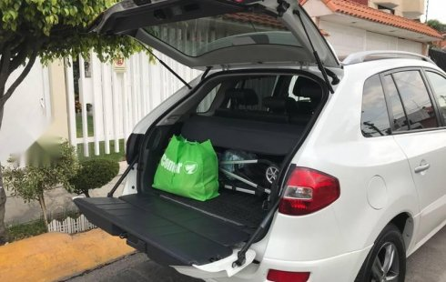 Renault Koleos Única dueña véalo en Satélite