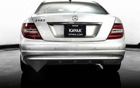 Mercedes Benz Clase C 2014 Con Garantía At