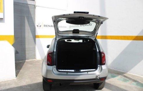 Renault Duster 2020 2.0 Zen Mt