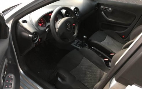 Seat Ibiza 1.6 lts. 2009 en buenas condiciones