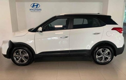 Hyundai Creta 2019 4p GLS Premium L4/1.6 Aut