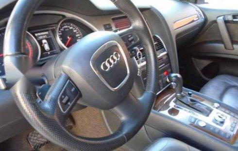 Audi Q7 elite tdi 2011 bajo kilometraje