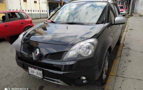 Renault Koleos equipada v. Bose