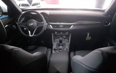 Alfa Romeo Stelvio 2018 2.0 Ti 280hp 4x4 At