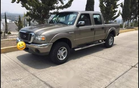ford ranger 4 cilindros