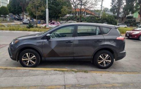 Toyota RAV4 2017 2.5 Le At