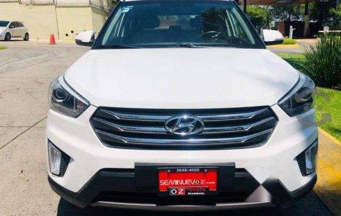 Hyundai creta ltd