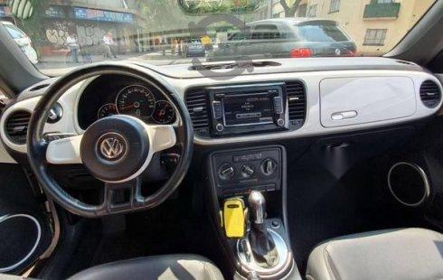 Volkswagen Beetle sport 2.5 Tiptronic 2012