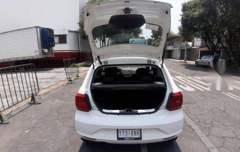 Volkswagen Gol Estandar Hatchback Factura De Agencia Trendline