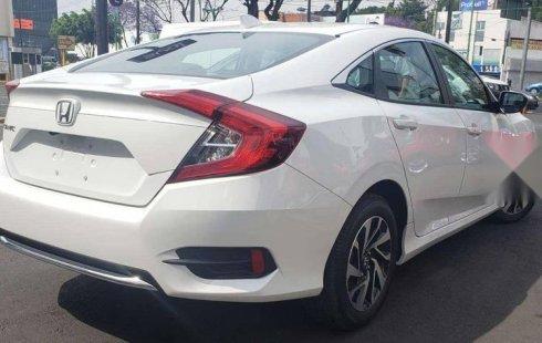 Honda Civic i style 2019
