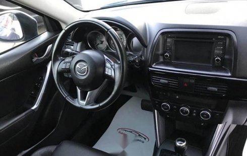 Mazda CX-5 grand touring piel quemacocos 1 dueña