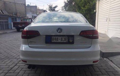 Volkswagen Jetta MKVI Estándar